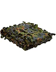 Camouflage Net Basic Light 2.4m X 3.0m