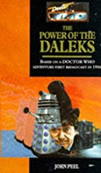 Doctor Who-The Power of the Daleks