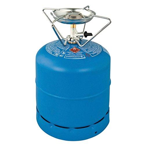 1//2X Gasflaschenadapter Gas Ventilkartuschen Düse Adapter für Gaskartusche Herd