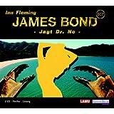 James Bond- Jagt Dr. No: Gekürzte Lesung