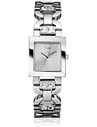 87bfd4151f6f Amazon.es  relojes guess mujer - Cuadrado  Relojes