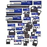 Pelikan 562975 cinta para impresora - Cinta de impresoras matriciales (13mm, Púrpura, Violeta, 130 x 110 x 33 mm, China, Citizen DP 600)
