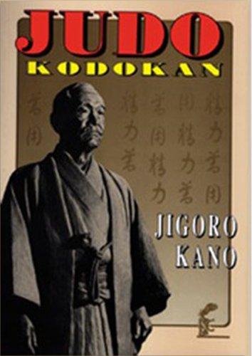 Descargar Libro Judo kodokan de J. Kano