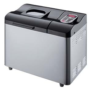 Severin bM 3987 machine à pain iNOX 1000 g