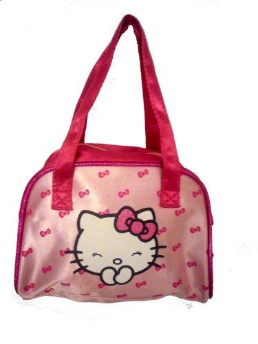 Magnifique Sac à Main Officiel de Hello Kitty, Certifié Authentique - Marchandise certifiée Hello Kitty