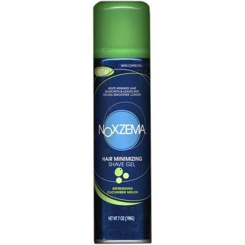 noxzema-hair-minimizing-shave-gel-refreshing-cucumber-melon-7-oz-198-g-by-noxzema