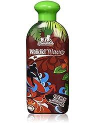 Hawaiiana Waikiki Wave - Golden Coconut Dark Tanning Oil, 1er Pack (1 x 200 ml)