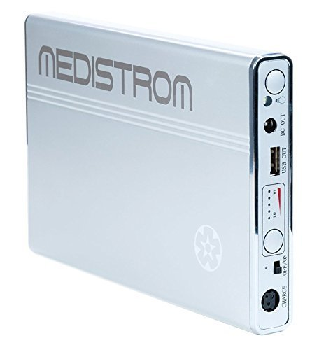 Pilot-24 CPAP Battery System by Medistrom