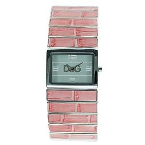 D&G Dolce&Gabbana Pasion de Ibiza/ DW0083 – Reloj analógico