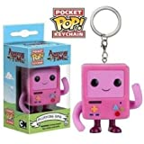 FunKo Adventure Time Portachiavi, Colore Rosa, 7729