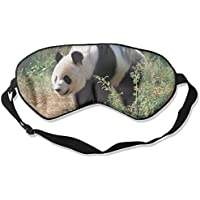 Giant Panda 3D Animal 99% Eyeshade Blinders Sleeping Eye Patch Eye Mask Blindfold For Travel Insomnia Meditation preisvergleich bei billige-tabletten.eu