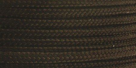 Cinese annodando cavo 1,5 mm 16,4 piedi/Spool-Dark Brown