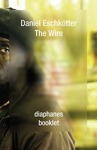 The Wire (booklet)