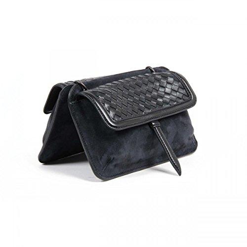 Bottega-Veneta-Bottega-Veneta-Womens-Intrecciato-Handbag-380708-VAQZ4-4190-NERO