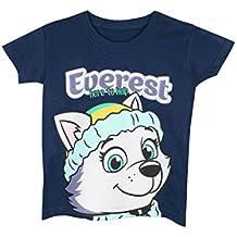 Paw Patrol - Camiseta para niñas - La Patrulla Canina