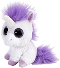 Wild Republic Sweet and Sassy Lil Unicorn Lavender, Violet/White (5-inch)