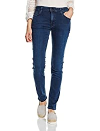 Mustang Soft & Perfect, Jeans Femme