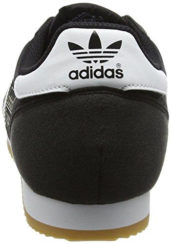 buy popular 397b2 7da30 ... Adidas Dragon Og, Chaussures De Course À Pied Multicolores Pour Homme  (core Black ...