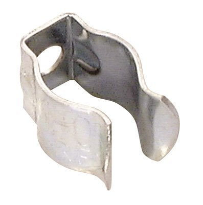 Terry-Werkzeug-Clips/Open Größe 13-14mm-Open Typ (Werkzeug-Clips, Stift und Aufnahmen)-Pack Größe: 1x 5 Terry 13