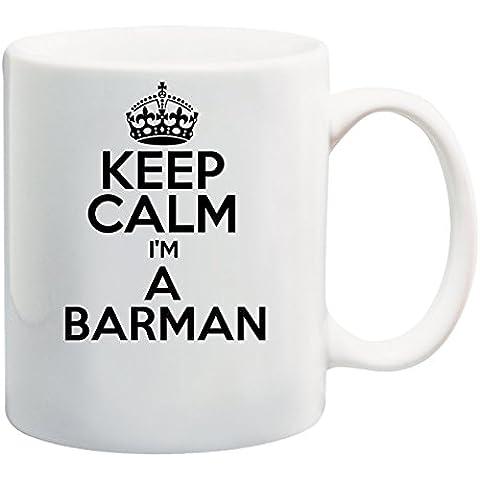 Keep Calm I 'm A barista