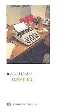 Jarmilka suivi de La machine atomique Perko et Interview sur le Barrage de l'Eternité