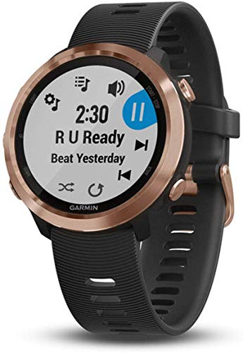 Garmin Montre Forerunner 645 Music