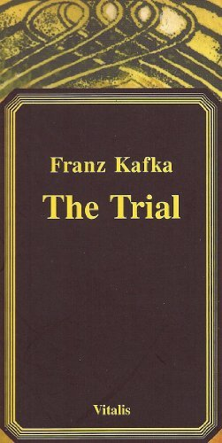 Book cover for The Trial