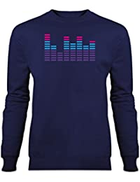 Shirtcity Printed equalizer Sweatshirt