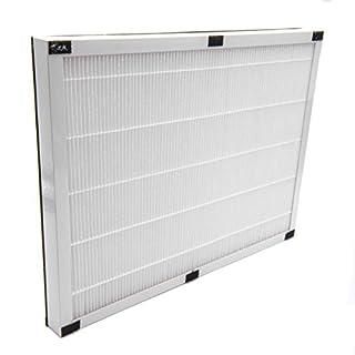 vhbw Allergie Hepa-Filter für Luftreiniger, Luftwäscher AeraMax PT65