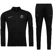 cheap for discount bf05b e5826 NIKE - Football - survêtement PSG Squad Juniors
