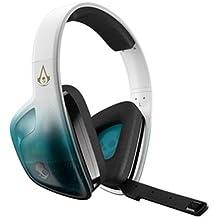 Skullcandy SLYR Gaming Headphones, Assassins Creed 4 Edition (SMSLFY-421) Jack Connector 3.5 mm