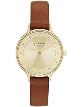 Skagen Damen-Uhren SKW2147