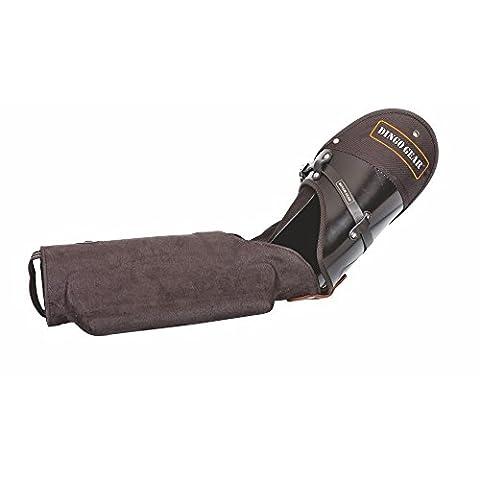Dingo Gear Profilé rigide de protection à manches pour formation