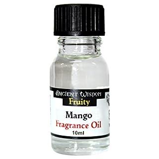 Ancient Wisdom Mango Fragrance Oil