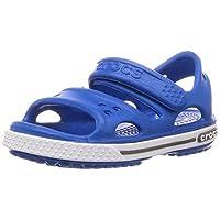 Crocs Unisex Crocband Ii Sandal Kids Ankle Strap