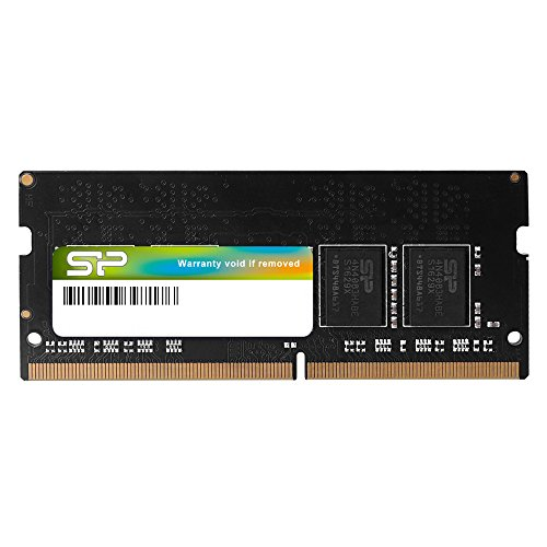 Silicon Power 8GB DDR4 2666MHz 260-pin CL19 1.2V SODIMM