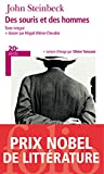 Des Souris et des hommes (Folioplus classiques t. 47) - Format Kindle - 9782072474453 - 6,49 €