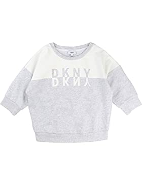 DKNY - Sudadera - para niña