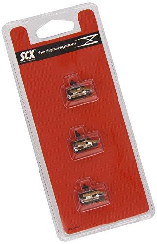 Scalextric Digital System Guía con trencillas F-1 (3 unidades) (20270)