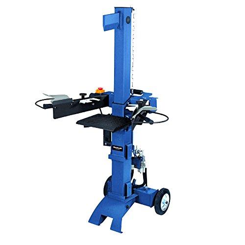 Einhell Holzspalter-Holzstamm bt-ls 610B (2200W, Regime 2.950TRS/min, Durchmesser der...