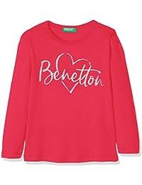 Amazon.fr   UNITED COLORS OF BENETTON - Fille   Vêtements 239de81e54d