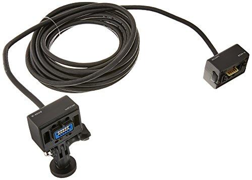 Zoom ecm-6Verlängerungskabel 6m für MIC Capsule Optionen