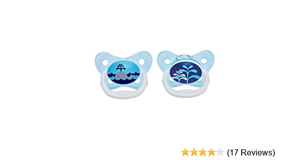 12m 6-12m 2x Pack Dr Browns Baby Soother Dummy Pacifier Teat Nipple 0-6m