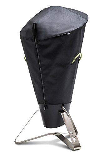 höfats Accessoire de Barbecue 42.0 x 32.0 x 4.5 cm schwarz