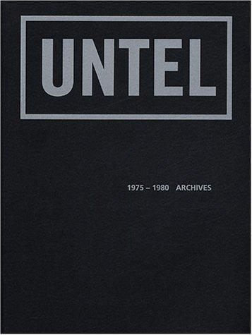UNTEL 1975-1980 : Archives