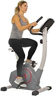 Sunny Health & Fitness Unisex Adult SF-B2952 Upright Bike - Grey, One