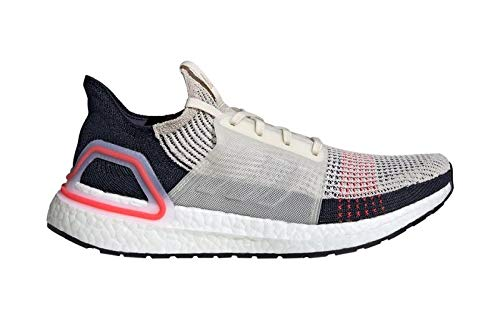 best service 5038d 7b9af Adidas Ultra Boost, Zapatillas de Running por Hombre, Gris  (ClearBrown ChalkWhite)