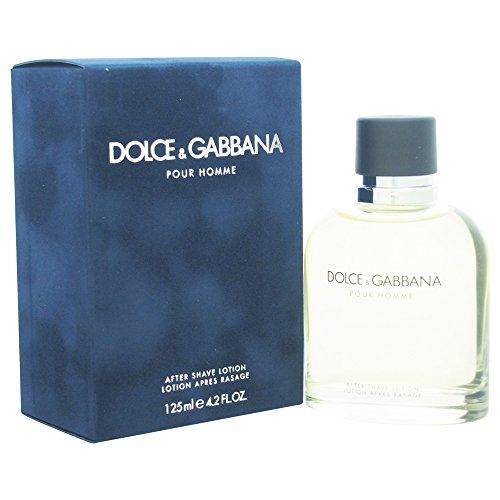 Dolce & Gabbana - DOLCE GABBANA MEN AS 125 ML