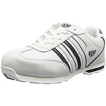 Ss616sm Worksite - Chaussures De Sécurité Pour Adultes Deportivaunisex, Couleur Noir, Taille 43 Eu