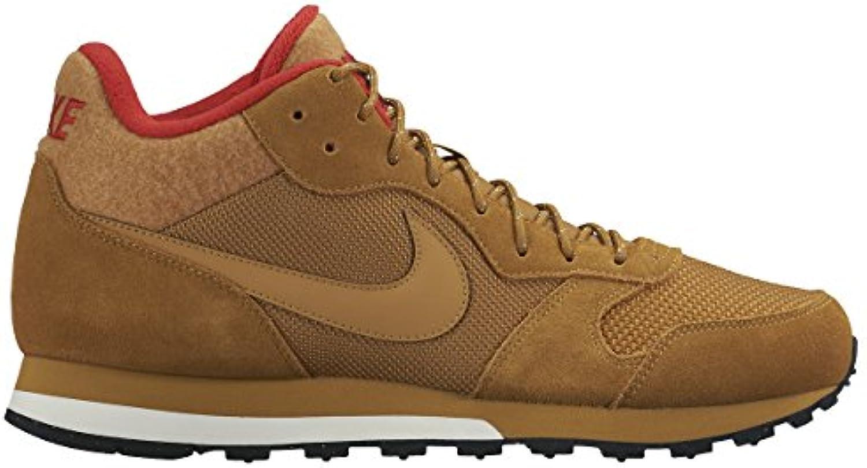 Nike MD Runner 2 Mid, Zapatillas de Running para Hombre -